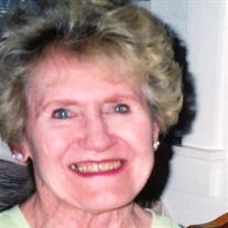 Obit: Irene C. Eiswerth