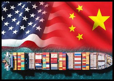 U.S., China Reach Agreement On Phase One Trade Deal