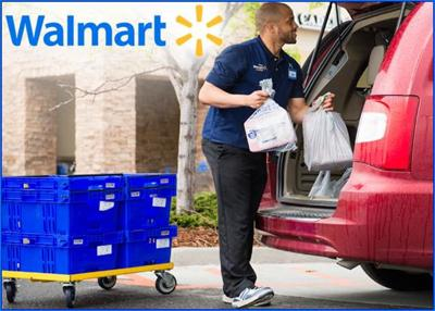 Walmart To Expand Delivery Unlimited To More Than 1,400 Stores
