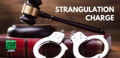 strangulation charge