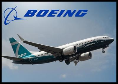 Boeing Didn't Receive New Orders For 737 Max In July
