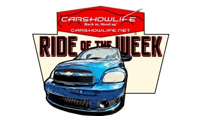 2021-02-13 Ride of the Week