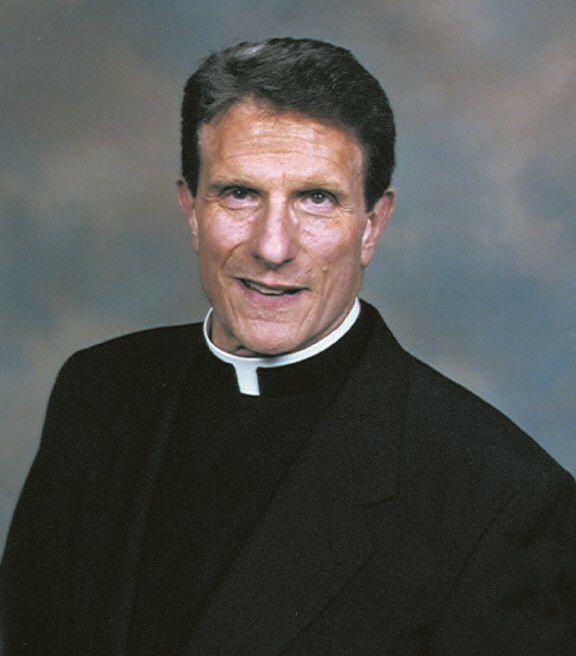 Rev. John K. Manno
