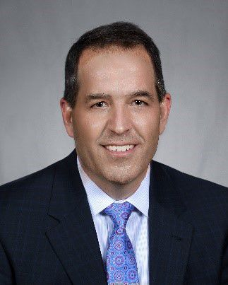 Don Owrey - new COO of UPMC Susquehanna eff. Sept. 1, 2019