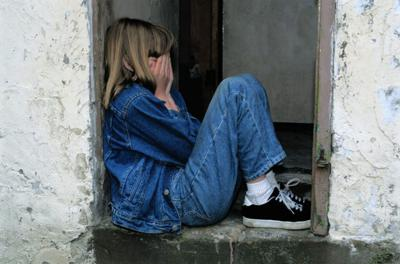 Suicide rates soar; many child abuse cases may not be reported, experts say PHOTO