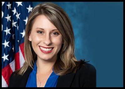 Congresswoman Katie Hill Resigns Over Alleged Affair With Staffer