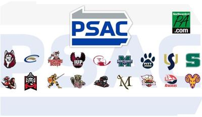 Pennsylvania State Athletic Conference 2020