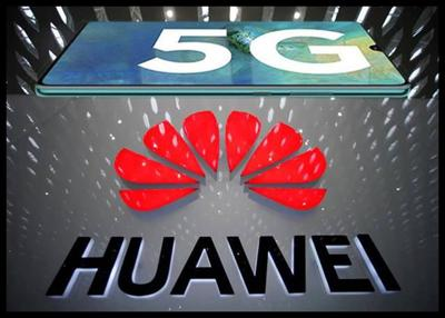 Huawei Says World Record Created With 5G Smartphone Speed Of Above 2.92 Gbps
