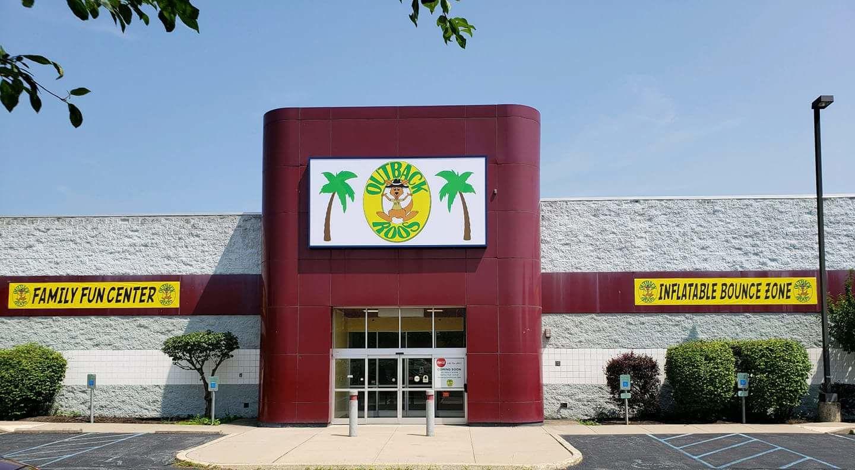 New Family Fun Center Opens Near Lycoming Mall Business Rh Northcentralpa Com