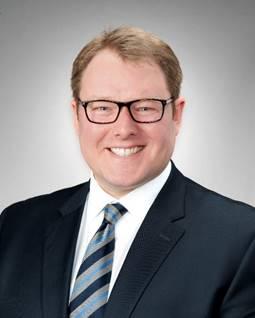 UPMC Health Plan Names Brendan Harris Regional Vice