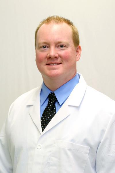 Michael Gerst, DO headshot UPMC Susquehanna - stroke column