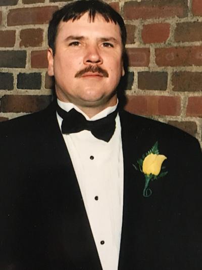 Edgar L.R. Garman Jr.