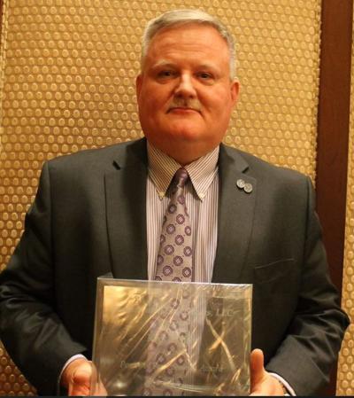 Kirk Fisher - Homewatch CareGivers of Williamsport wins prestigious awards