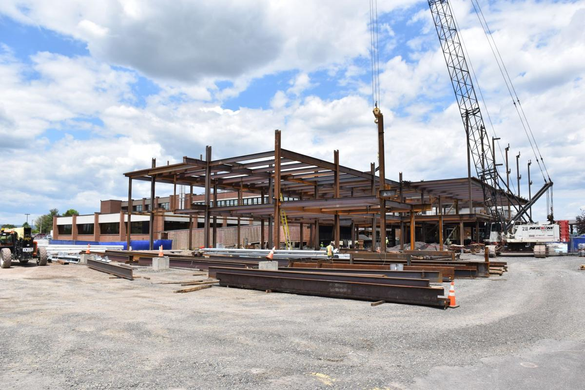 Evangelical Community Hospital PRIME photo May 2019