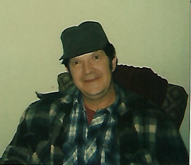 """Michael Albert """"Mike"""" Keller"""