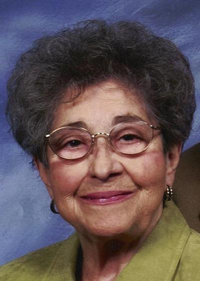 Ellen Elizabeth Nicolio