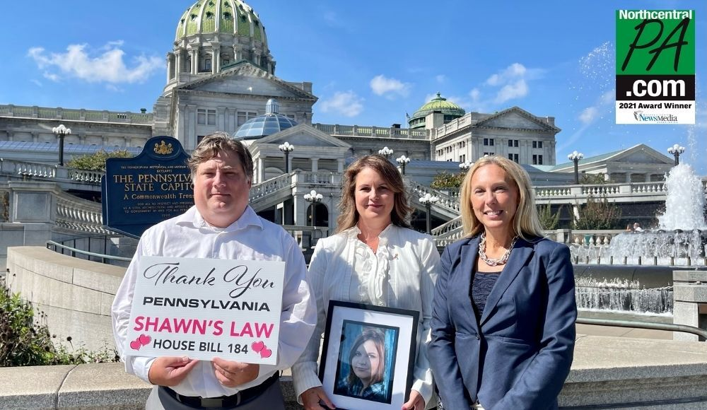 shawn's-law-family