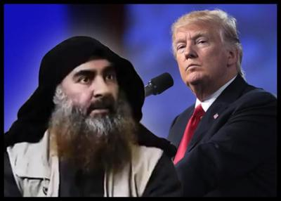 Baghdadi's Death Big Win For Trump Administration's Fight Against Terrorism