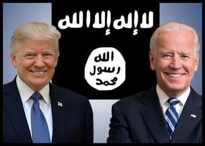 Trump Has No Strategy For Securing US Against Terrorist Threats: Biden