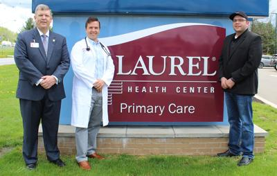 Photo - Mansfield Destroyers and Laurel Health