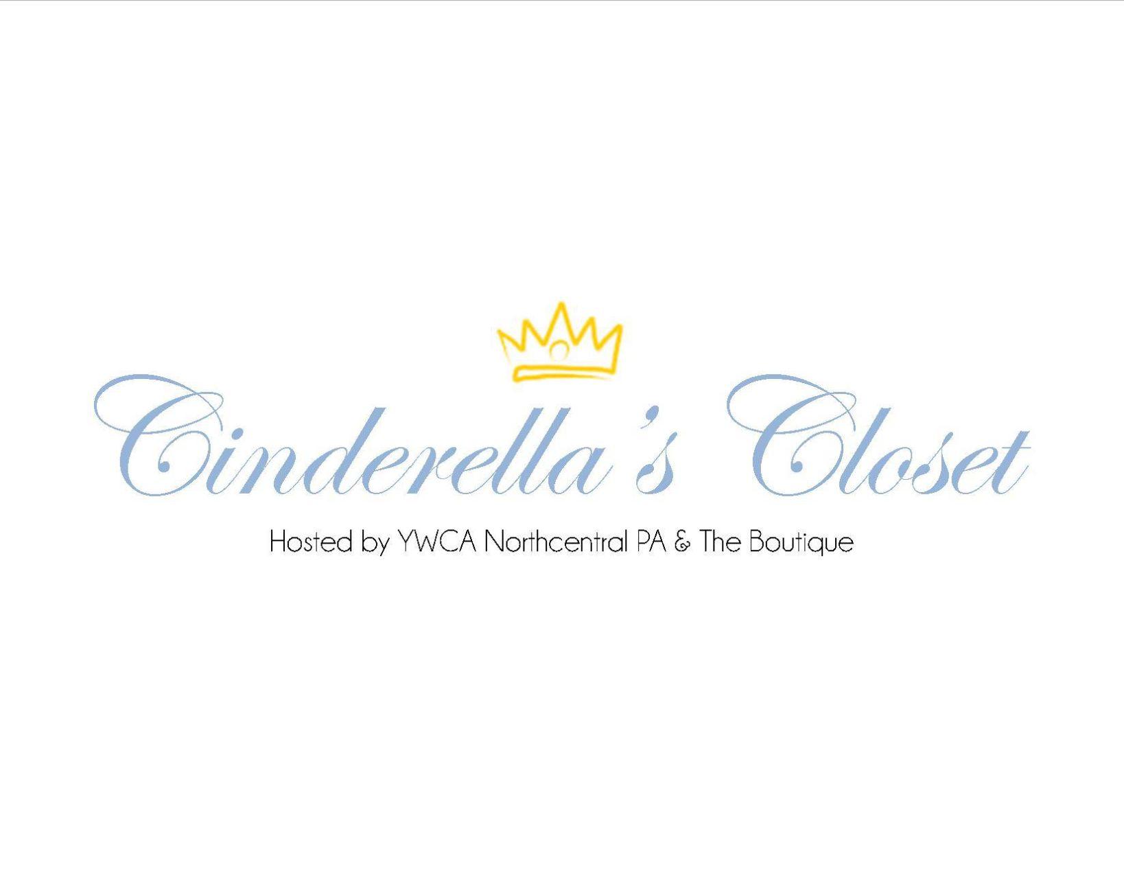Cinderella S Closet Registration Is Open News