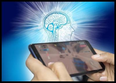Mobile Games Can Help Detect Cognitive Deterioration : Study