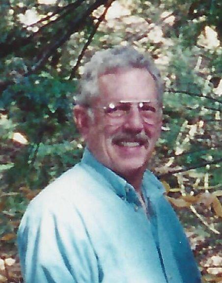 Kenneth M. 'Ken' Kibbe