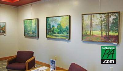 margaret heuges paintings