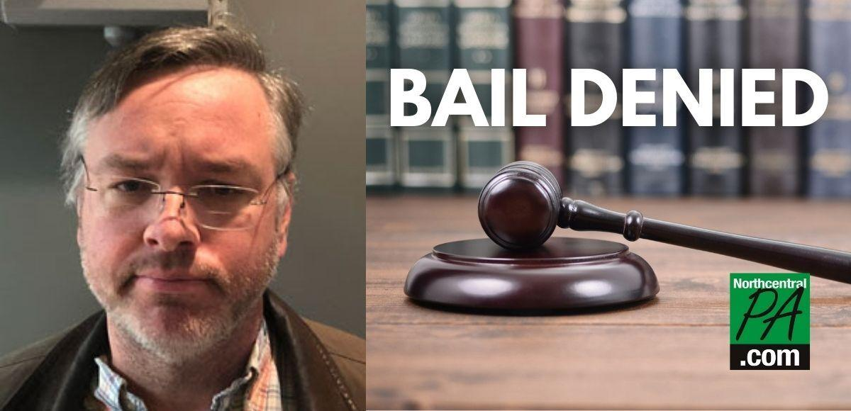 No Bail For Williamsport Lawyer Accused Of Child Abuse News Northcentralpa Com Ask anything you want to learn about josh potter by getting answers on askfm. no bail for williamsport lawyer accused