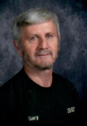 Gary E. Lannan