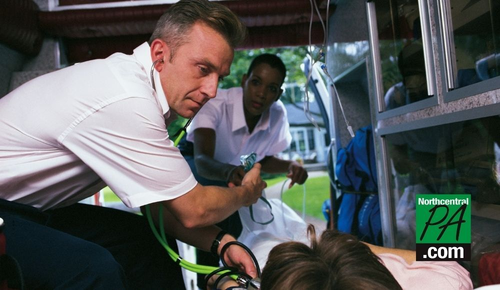 Registration now open for fall EMT course
