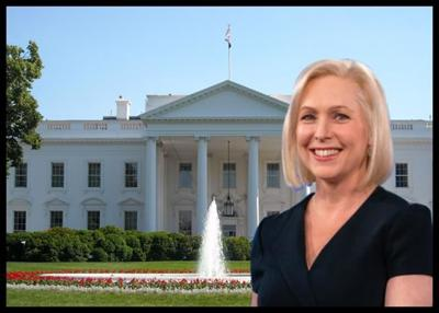 Kirsten Gillibrand Pulls Out Of 2020 Presidential Race