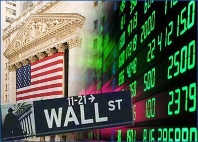 U.S. Stocks Reach New Record Highs Amid Easing Middle East Tensions