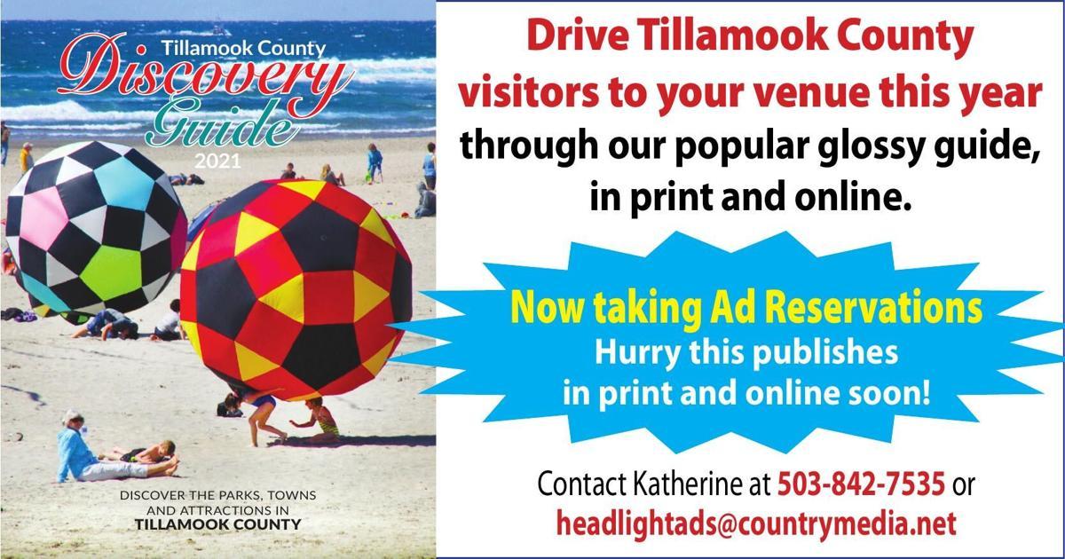 Tillamook County Discovery 2021