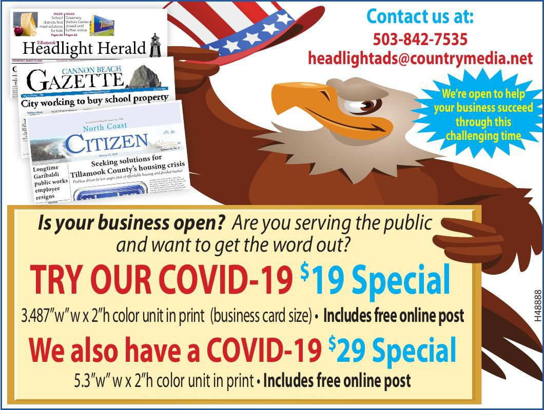 H4888 COVID - 19 Special 041520
