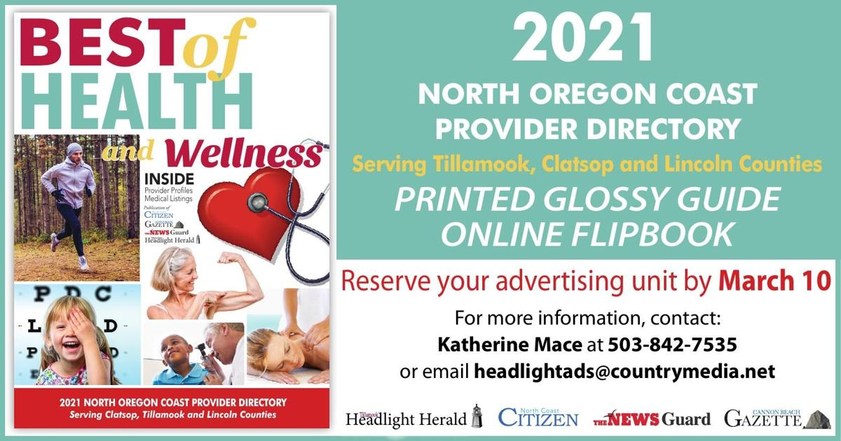 Best of Health March 2021