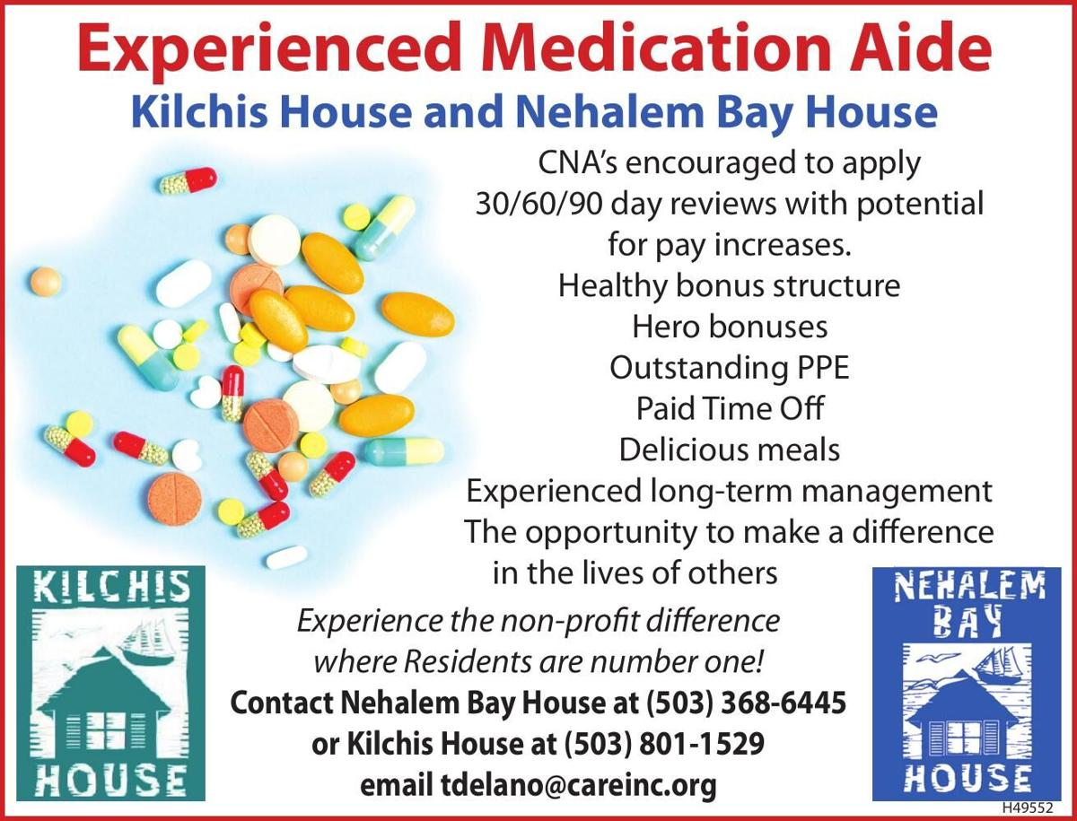 Care, INC. Med Aid