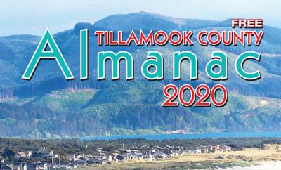2020 Tillamook County Almanac
