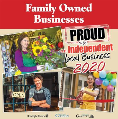 Family Owned Businesses