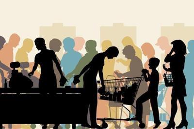 SNAP: August benefits increasing