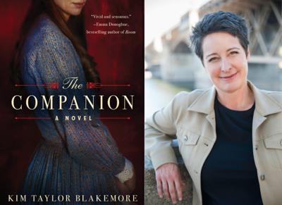 Kim Taylor Blakemore