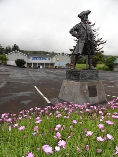 Garibaldi Museum hosts Silent Auction