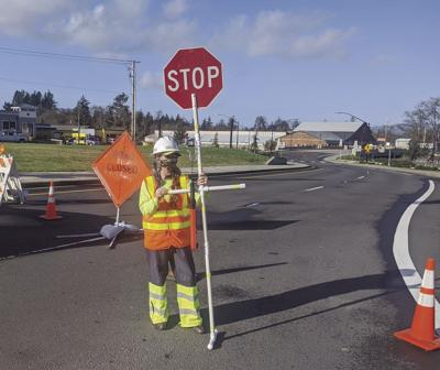 Aangels Traffic Control