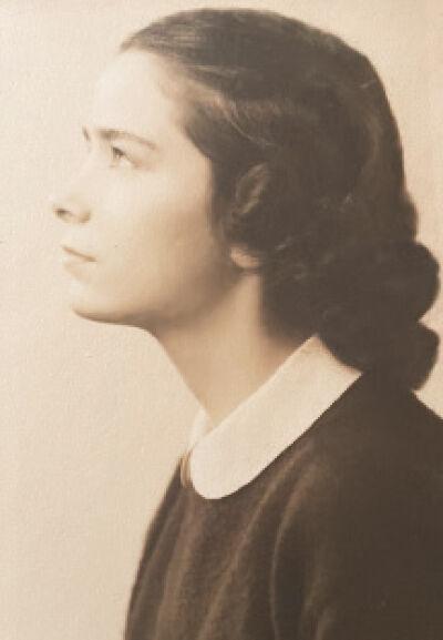 Elizabeth Cartwright Curtin