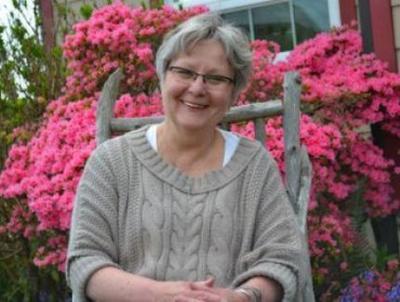 Tillamook Mayor Suzanne Weber