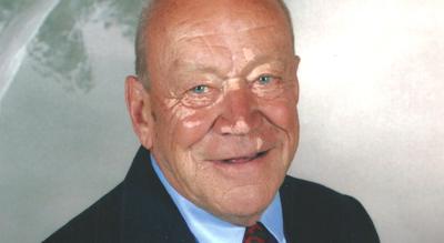 William Ian Page