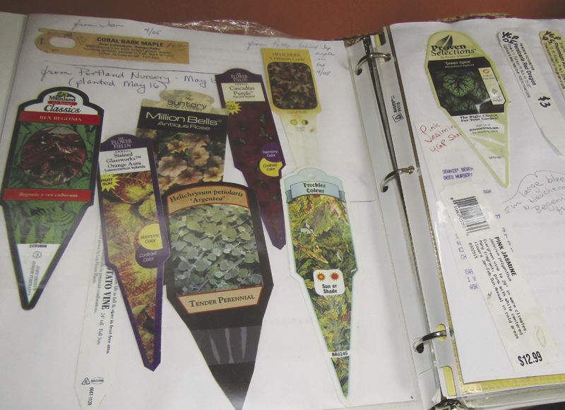 Gardening Matters: On checking labels