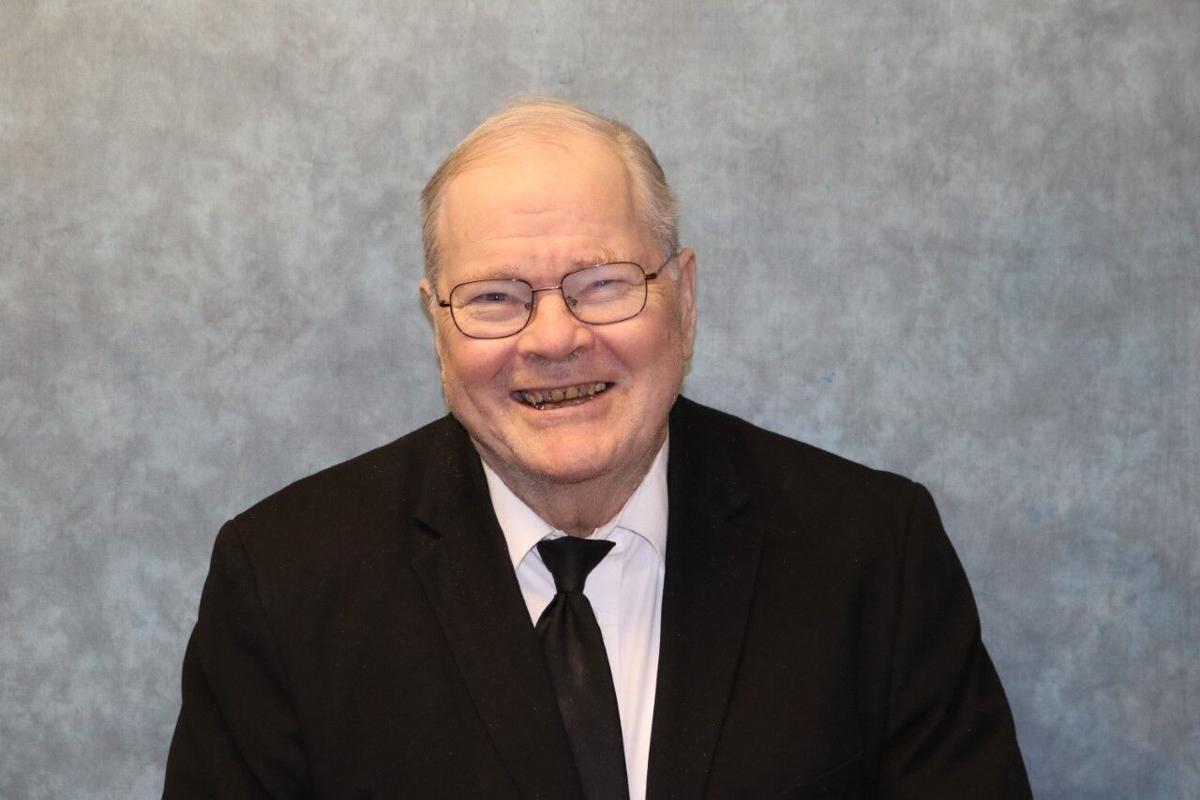 Harry E. Hewitt