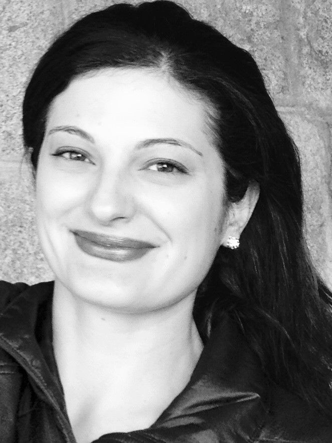Nicole Angeloro