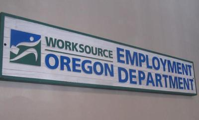 Oregon employment department